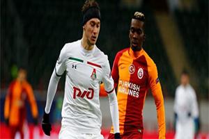 UEFA Şampiyonlar Ligi D Grubu 5. maçında Galatasaray ...